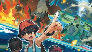 everything new in pokémon ultra sun and ultra moon