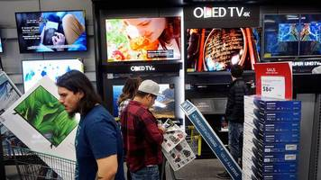 The easy Black Friday guide to 4K televisions