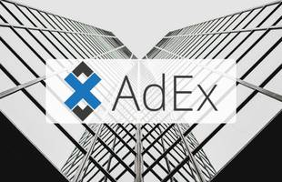 blockchain-based ad exchange adex rushes into the real sector with ink partnership