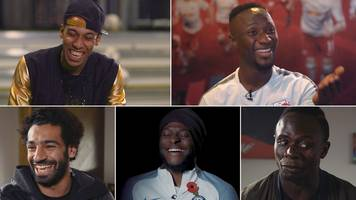 afoty 17: will an african nation win the world cup before england (do again)?