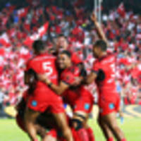 League: Five reasons Tonga can march on at rugby league World Cup
