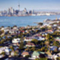 auckland house sale prices rise more slowly than their valuations