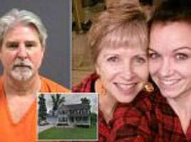 pastor accused in domestic thanksgiving murder of three