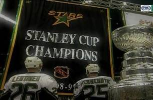 1999 stanley cup final flashback