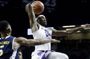 k-state beats george washington 67-59 in consolation game of the las vegas invitational