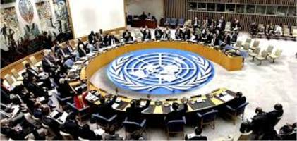 un security council condemns attack on sinai mosque in egypt