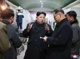 north korea more likely to launch nuclear weapon than ever