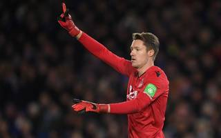 hodgson thrilled with clean sheet as eagles earn away point