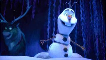 Why Is The Latest 'Frozen' Short Angering Disney Fans?