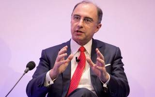 London Stock Exchange boss Xavier Rolet steps down with immediate effect