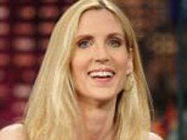 bbc face storm of criticism for ann coulter interview