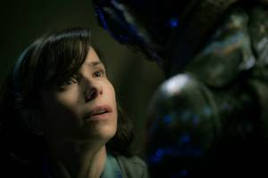 'the shape of water' film review: guillermo del toro's glorious romance blends horror and delight