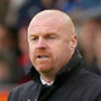 Dyche urges Burnley players to maintain work rate