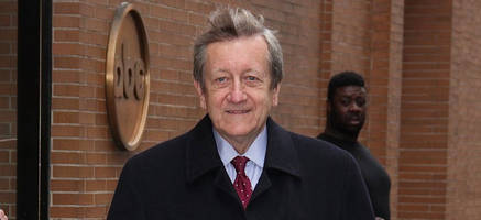 abc clarification upgraded to serious error - reporter brian ross suspended