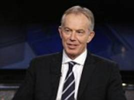 Blair insists Brexit IS reversible