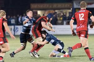 The honeymoon is over: Five things we learnt from Hartpury v Ealing Trailfinders