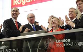 TCI sets out reasons to oust the London Stock Exchange's chairman