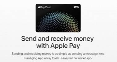 Apple Pay Cash Now Rolling Out to All iPhone Users with the iOS 11.2 Update