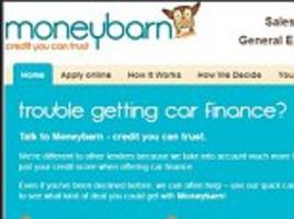 now provident's car loans wing is probed