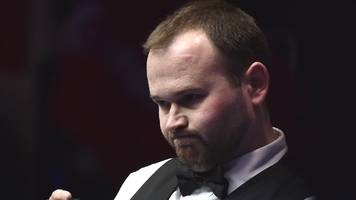 uk snooker championship 2017: mark joyce says win over neil robertson 'one of his best'