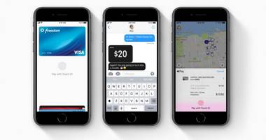 apple pay cash lets you send money via messages; here's how to use it