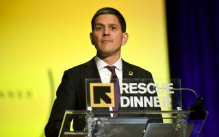 david miliband renews calls for a second referendum