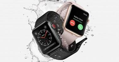 Apple Releases watchOS 4.2 Update for Apple Watch Devices with Apple Pay Cash