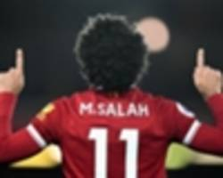 Liverpool vs Spartak Moscow: TV channel, stream, kick-off time, odds & match preview