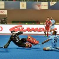 Hockey World League: India win quarter final against Belgium by 3-2