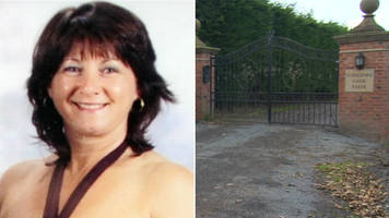 judith garnett shooting: aaron wilkinson 'should stay in prison'