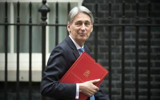 hammond confirms spring statement 2018 date - and insists it's not a budget