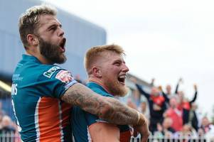 Danny Addy facing crucial decision as he plots Hull KR mainstay