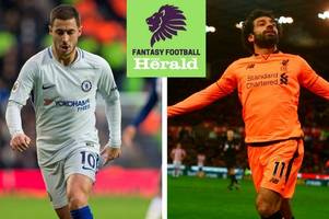 Fantasy Premier League: Why have strikers gone off boil? Will Sam Allardyce make Everton players worthwhile and Mohammed Salah or Eden Hazard?