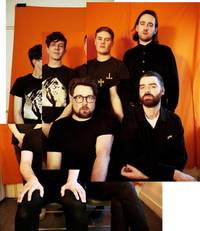 hookworms to headline the lost weekend ii