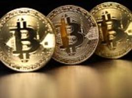 Central banks must warn over Bitcoin, says RBS chairman