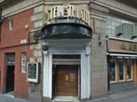 Liverpool's Epstein Theatre falls into administration