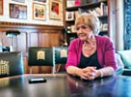 labour grandee dame margaret hodge ordered to apologise