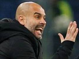 Pep Guardiola has not bought Manchester City the title