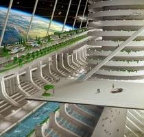 The space kingdom of Asgardia claims to be 'the first nation to have all of its territory in space' — thanks to a new satellite