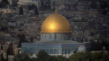 Why Trump Deciding Upon Israel's Capital Is Such Big News