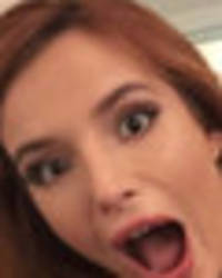 Bella Thorne gets away with posing 100% naked on Instagram thanks to devilish trick