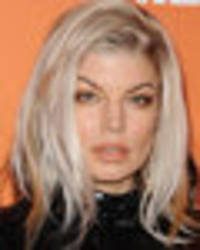 Black Eyed Peas Fergie opens up about crystal meth addiction past
