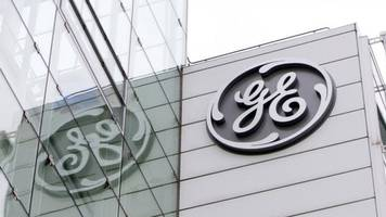 General Electric to shed 12,000 jobs