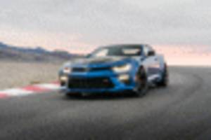 Chevy to enter Australia with a little help from HSV