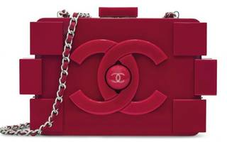 is this the most expensive handbag ever sold at auction?