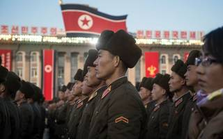 """North Korea: War is now an """"established fact"""""""