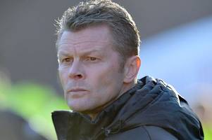 'I do have a strategy' Steve Cotterill on Birmingham City's transfer plans