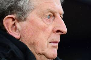 Crystal Palace boss: I'm feeling the pressure, despite positive results against Everton, Stoke, Brighton and West Brom