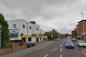 'Business is better' but fears still remain over London Road gasworks in East Grinstead