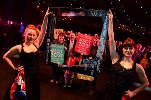 City of Culture bid has given a 'turbo boost' to Stoke-on-Trent